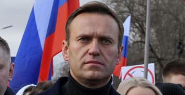 Navalny'e Karşı Açılan Dava Sonuçlandı!