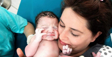 Normal Doğum Nedir? Normal Doğum Sancılı mıdır?