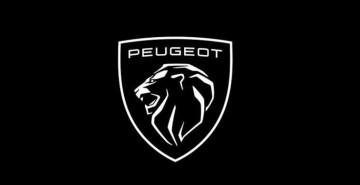 Peugeot Logosunu Değiştirdi