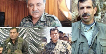 PKK'da Büyük İç Savaş