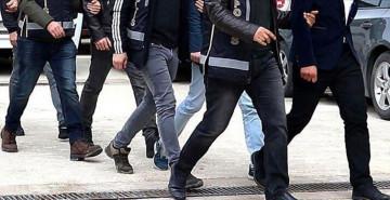 PKK'ya Finansman Sağlayan 2 Kişi Tutuklandı