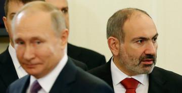 Rusya'dan Ermenistan'a Ölçülü Olma Çağrısı