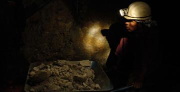 Sudan'da Altın Madeninde Göçük: 6 Kişi Öldü