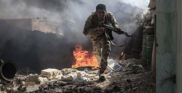 Suriye İç Savaşında Hangi Ülke Kaç Kişi Kaybetti?