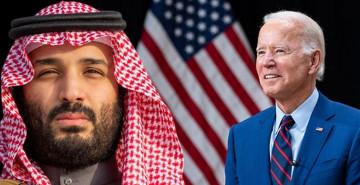 Suudi Arabistan Yemen'i ABD'ye Bırakıyor
