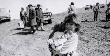 Tarihin Kara Lekesi Hocalı Katliamı'nın Üzerinden 29 Sene Geçti