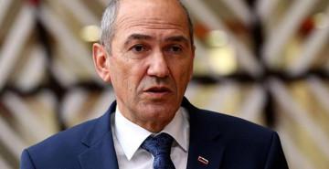 Slovenya Başbakanı'ndan Tepki Çeken Paylaşım