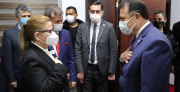 Ticaret Bakanı Ruhsar Pekcan: Dolar İle Ticaret Yapmayalım
