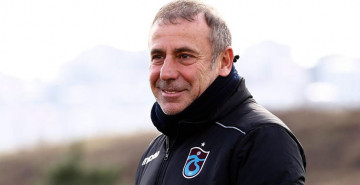 Trabzonspor Yöneticisi Basına Konuştu