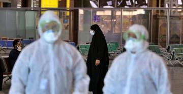 Tunus, Fas ve Kuveyt'te Kovid-19'dan Ölümler Arttı