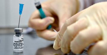 Türkiye'den KKTC'ye 20 Bin Aşı Gönderilecek