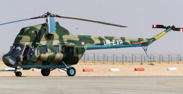Ukrayna Donanması Mi-2MSB Helikopterlerini Teslim Almaya Başladı!