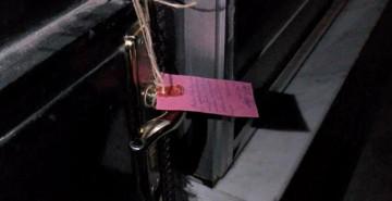 Uşak'ta Eğlence Mekanına Döndürülen Depo Mühürlendi
