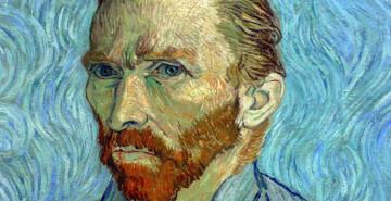 Vincent Van Gogh Kimdir? Van Gogh Hayatı
