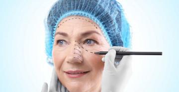 Yaşlılar Burun Ameliyatı Olabilir mi?