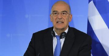 Yunanistan Türkiye'yi Yine BM'ye Şikayet Etti