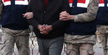 Yunanistan'a Firar Etmeye Çalışan 3 FETÖ'cü Yakalandı