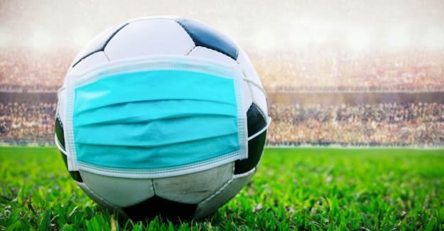 17 Futbolcu Koronavirüse Yakalandı Maça Çıkamıyorlar!