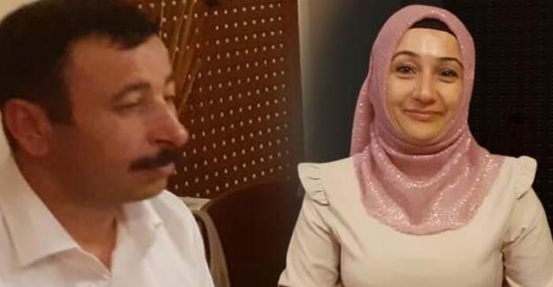 17 Yıllık Karısını Boğarak Öldürdü