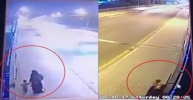 2 Küçük Çocuğunu Dicle Nehri'ne Atan Anne Cinayet İşledi