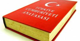 Anayasanın İlk 4 Maddesi Nedir?