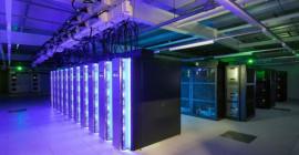 Birleşik Krallık 1.6 Milyar Dolarlık Süper Bilgisayar Alacak