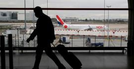 Fransa Türkiye Dahil 7 Ülkeden Gelenlere Karantina Zorunluluğu Getirdi
