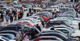 İkinci El Araç Piyasasında Fiyatlar Düşmeye Başladı