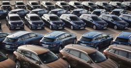İkinci El Otomobil Fiyatlarını Yükselten Çip Krizi Sonrası Fabrikalarını Kapatan Firmalar!