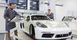 Porsche, Çin'de Araç Üretmeyecek