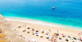 Rus Turistler Türkiye'de Tatil Yapmak İstiyor