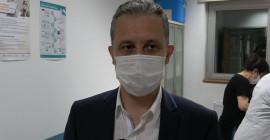 Sağlık Bakanı Açıklamıştı! Düzce'de Delta Varyantı: 18 Kişi Karantinada