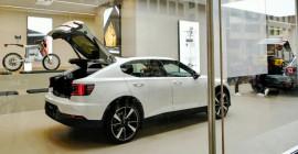 Volvo Elektrikli Otomobil Pili Üretmek İçin Northvolt ile Ortak Oldu!