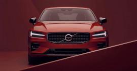 Volvo 'Fosilsiz Çelik' Hamlesiyle Tarihe Geçti