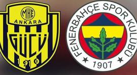 Ankaragücü Fenerbahçe Maçı Ne Zaman?