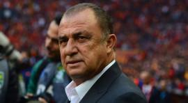 Galatasaray'da Fatih Terim, Beşiktaş Derbisinden Önce Oyuncularıyla Özel Görüşme Yaptı!
