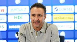 Vitor Pereira'dan Alanyaspor Mağlubiyetinin Ardından Çarpıcı Açıklamalar!