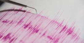 Akdeniz'de 4.5'lik Deprem!