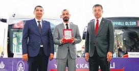 Özgür Karabat İBB'den 14 İhale Kaptı!