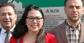 Son Dakika: CHP'de Yaprak Dökümü! Saliha Sera Kadıgil Sütlü İstifa Etti