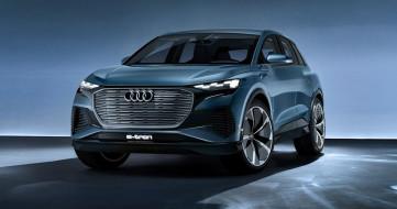 Audi Son Tarihi Verdi! İçten Yanmalı Motorlarına Veda Ediyor