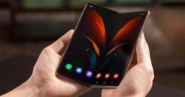 Karşınızda Galaxy Z Fold 2'nin Büyüleyen Tasarımının Altında Yatan Muhteşem Detaylar!
