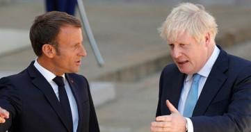 Maraş Açılımı, İngiltere ve Fransa'yı Rahatsız Etti