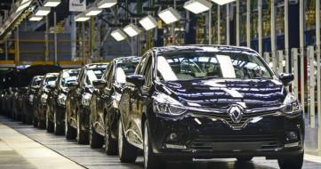 Renault Çip Krizi Nedeniyle Üretime Ara Veriyor