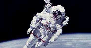 3 Astranot Daha Uzay İstasyonuna Başarıyla Ulaştı