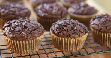 4 Malzemeli Muffin Nasıl Yapılır?