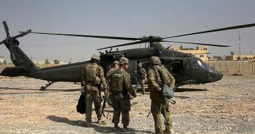 ABD Afganistan'dan Çekiliyor!