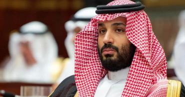 ABD'den Veliaht Prens Selman'a Gözdağı