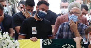 Acısı Taze Olan Alişan'dan Yeni Bir Paylaşım Geldi: 'Bir Ömür Kalbimde Kalıcaksın'