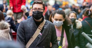 Alarm Verildi! Pekin'e Ulaşım Seferi Durduruldu